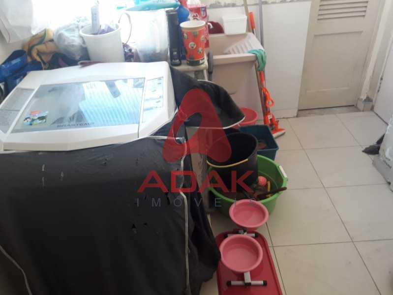 644ed7a3-a932-4991-b90a-3549d2 - Cobertura 2 quartos à venda Flamengo, Rio de Janeiro - R$ 1.050.000 - LACO20022 - 27