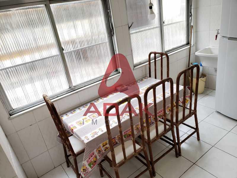 20190823_162035 - Apartamento 1 quarto à venda Centro, Rio de Janeiro - R$ 260.000 - CTAP10767 - 9