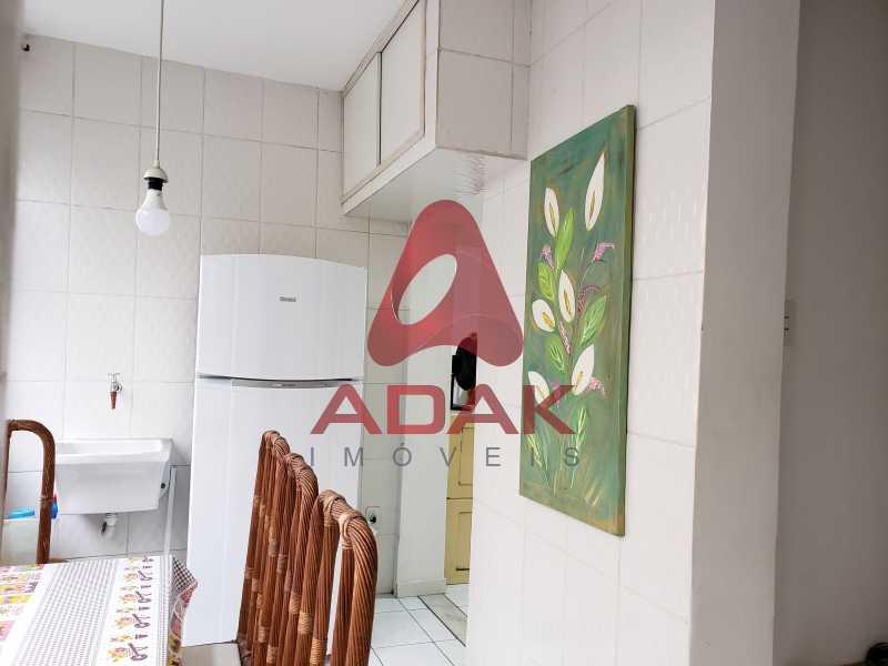 20190823_162125 - Apartamento 1 quarto à venda Centro, Rio de Janeiro - R$ 260.000 - CTAP10767 - 12