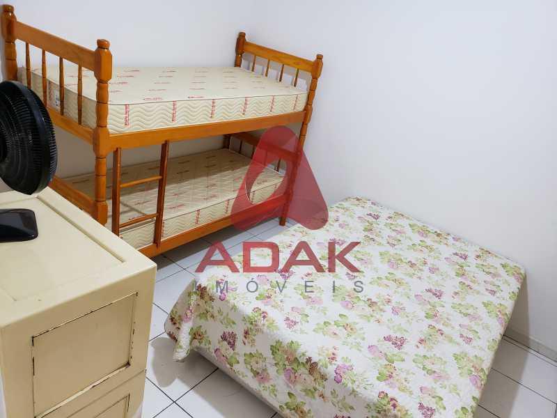 20190823_162241 - Apartamento 1 quarto à venda Centro, Rio de Janeiro - R$ 260.000 - CTAP10767 - 18