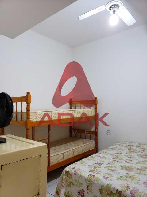 20190823_162248 - Apartamento 1 quarto à venda Centro, Rio de Janeiro - R$ 260.000 - CTAP10767 - 19