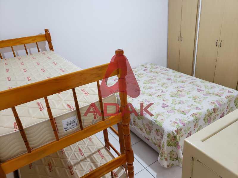 20190823_162313 - Apartamento 1 quarto à venda Centro, Rio de Janeiro - R$ 260.000 - CTAP10767 - 21