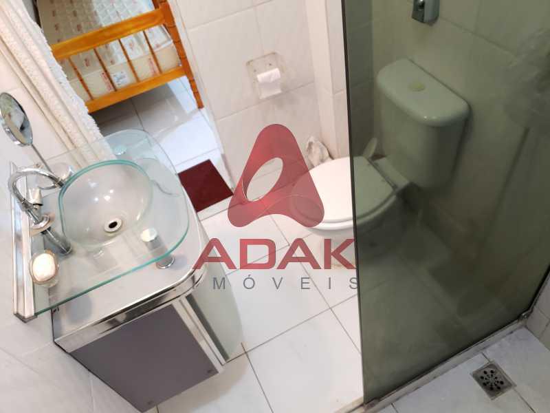 20190823_162353 - Apartamento 1 quarto à venda Centro, Rio de Janeiro - R$ 260.000 - CTAP10767 - 27