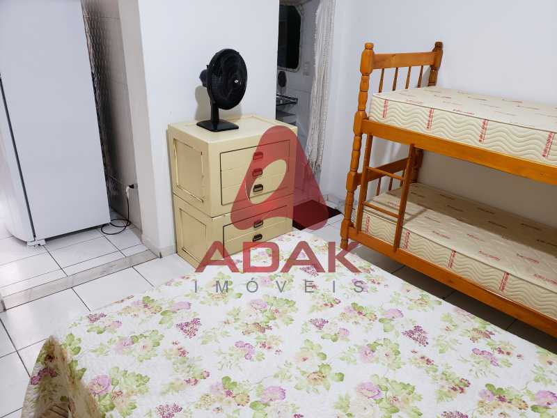 20190823_162431 - Apartamento 1 quarto à venda Centro, Rio de Janeiro - R$ 260.000 - CTAP10767 - 23