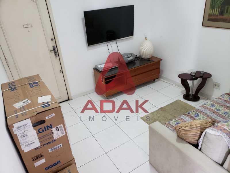 20190823_163807 - Apartamento 1 quarto à venda Centro, Rio de Janeiro - R$ 260.000 - CTAP10767 - 5