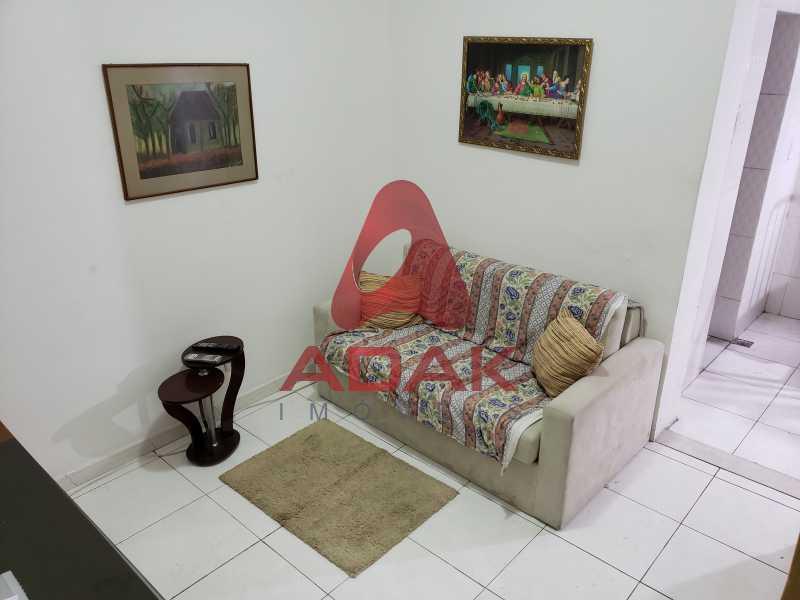 20190823_163839 - Apartamento 1 quarto à venda Centro, Rio de Janeiro - R$ 260.000 - CTAP10767 - 1