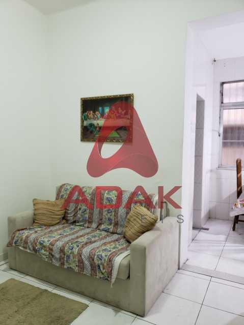 20190823_163854 - Apartamento 1 quarto à venda Centro, Rio de Janeiro - R$ 260.000 - CTAP10767 - 3