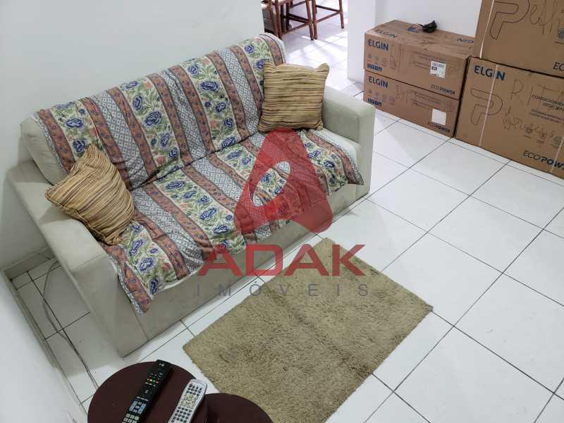 20190823_163916 - Apartamento 1 quarto à venda Centro, Rio de Janeiro - R$ 260.000 - CTAP10767 - 4