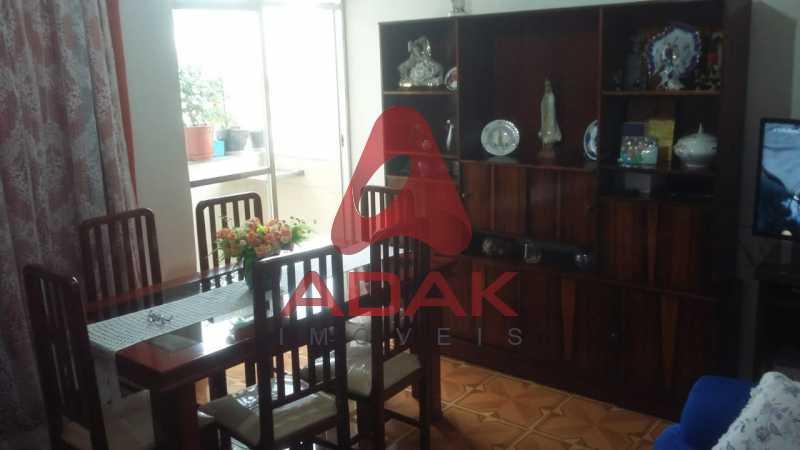 1d177af2-531d-4bc6-8183-2f638a - Apartamento 2 quartos à venda Gamboa, Rio de Janeiro - R$ 280.000 - CTAP20386 - 1
