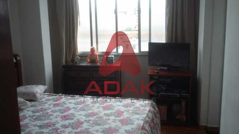 9d9ad5df-2386-4d21-9d62-4fe78b - Apartamento 2 quartos à venda Gamboa, Rio de Janeiro - R$ 280.000 - CTAP20386 - 6