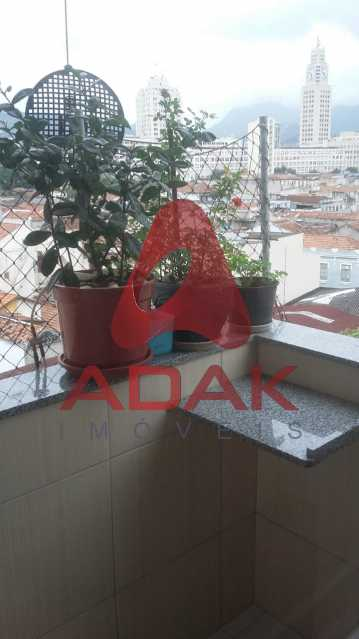 81e7aa71-c809-47bd-aa12-3b9590 - Apartamento 2 quartos à venda Gamboa, Rio de Janeiro - R$ 280.000 - CTAP20386 - 8