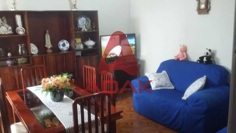 804b2304-5931-43d3-b060-351dd3 - Apartamento 2 quartos à venda Gamboa, Rio de Janeiro - R$ 280.000 - CTAP20386 - 10