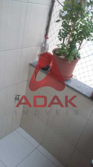 17498686-ff96-477f-a8ef-8626c8 - Apartamento 2 quartos à venda Gamboa, Rio de Janeiro - R$ 280.000 - CTAP20386 - 15