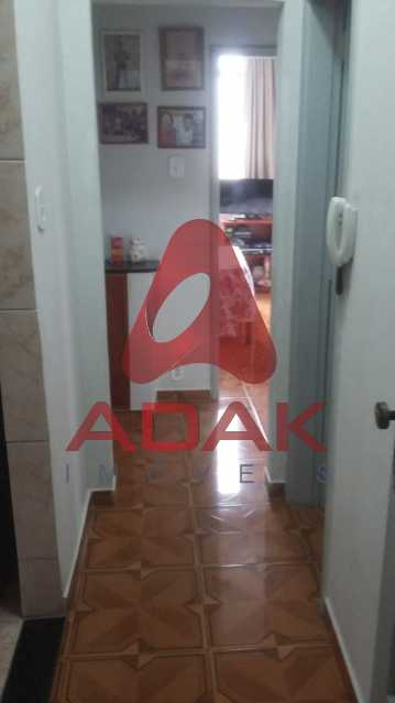 78221276-511c-4039-8d5b-56b601 - Apartamento 2 quartos à venda Gamboa, Rio de Janeiro - R$ 280.000 - CTAP20386 - 16