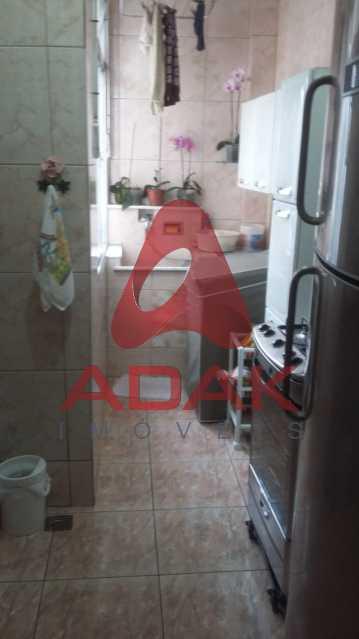 e48f869f-ce67-4c79-993f-ef4076 - Apartamento 2 quartos à venda Gamboa, Rio de Janeiro - R$ 280.000 - CTAP20386 - 20