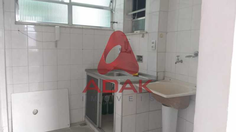 13. - Kitnet/Conjugado 32m² à venda Santa Teresa, Rio de Janeiro - R$ 200.000 - CTKI00577 - 13