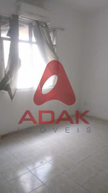 01. - Apartamento 2 quartos à venda Catumbi, Rio de Janeiro - R$ 220.000 - CTAP20391 - 1