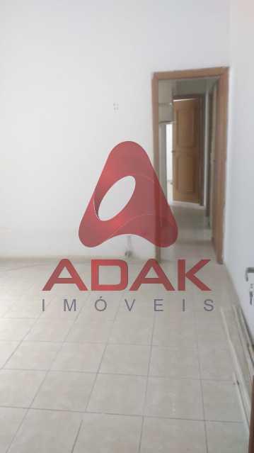 04. - Apartamento 2 quartos à venda Catumbi, Rio de Janeiro - R$ 220.000 - CTAP20391 - 5
