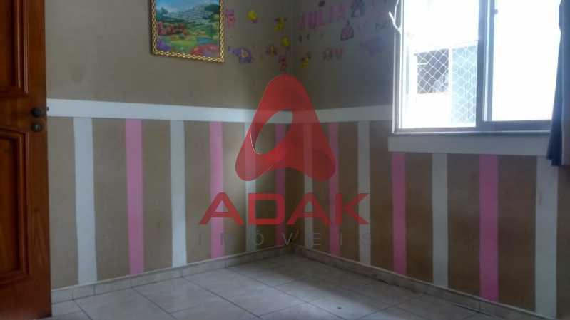 06. - Apartamento 2 quartos à venda Catumbi, Rio de Janeiro - R$ 220.000 - CTAP20391 - 7
