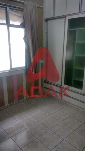 07. - Apartamento 2 quartos à venda Catumbi, Rio de Janeiro - R$ 220.000 - CTAP20391 - 8
