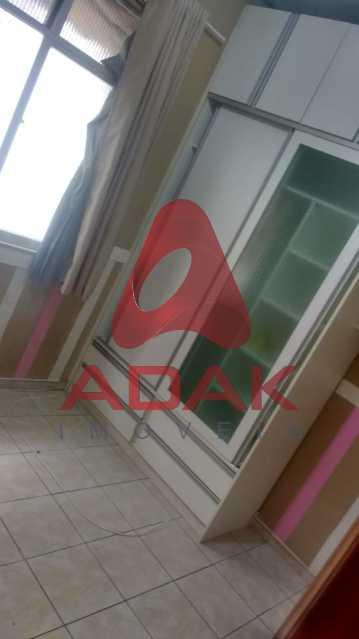 08. - Apartamento 2 quartos à venda Catumbi, Rio de Janeiro - R$ 220.000 - CTAP20391 - 9