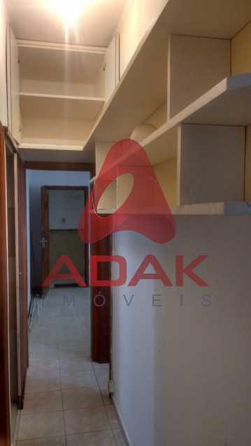 14. - Apartamento 2 quartos à venda Catumbi, Rio de Janeiro - R$ 220.000 - CTAP20391 - 15