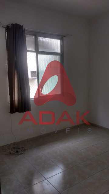 17. - Apartamento 2 quartos à venda Catumbi, Rio de Janeiro - R$ 220.000 - CTAP20391 - 18