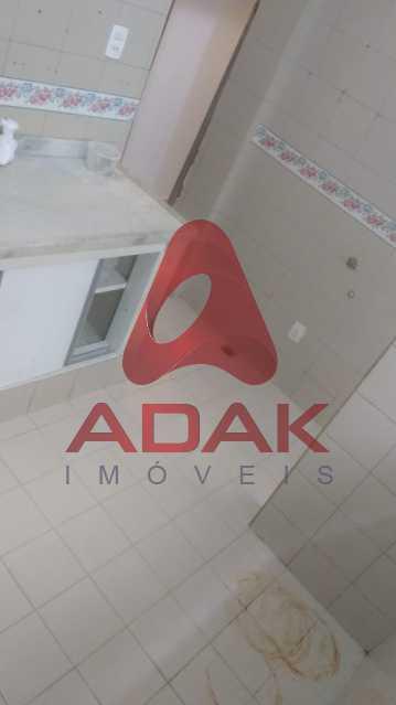 21. - Apartamento 2 quartos à venda Catumbi, Rio de Janeiro - R$ 220.000 - CTAP20391 - 22