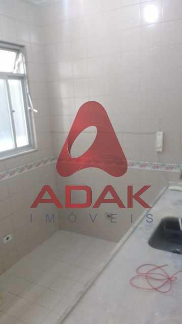 22. - Apartamento 2 quartos à venda Catumbi, Rio de Janeiro - R$ 220.000 - CTAP20391 - 23