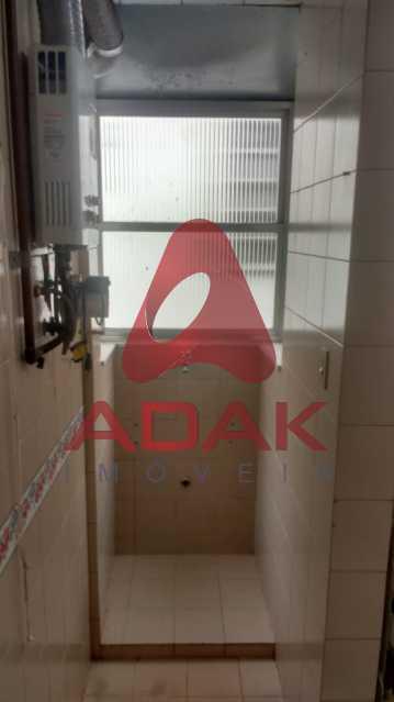 23. - Apartamento 2 quartos à venda Catumbi, Rio de Janeiro - R$ 220.000 - CTAP20391 - 24