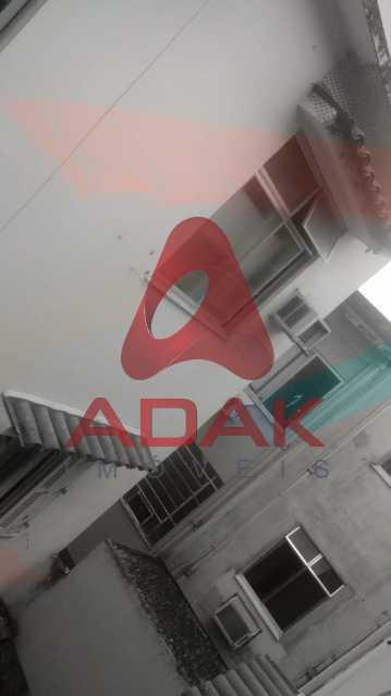 28. - Apartamento 2 quartos à venda Catumbi, Rio de Janeiro - R$ 220.000 - CTAP20391 - 29