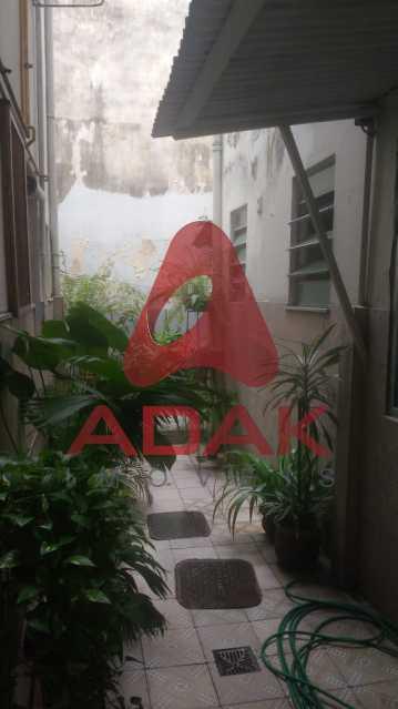 29. - Apartamento 2 quartos à venda Catumbi, Rio de Janeiro - R$ 220.000 - CTAP20391 - 30