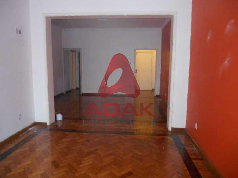 DSCN5736 - Apartamento 3 quartos para venda e aluguel Flamengo, Rio de Janeiro - R$ 1.370.000 - LAAP30653 - 1