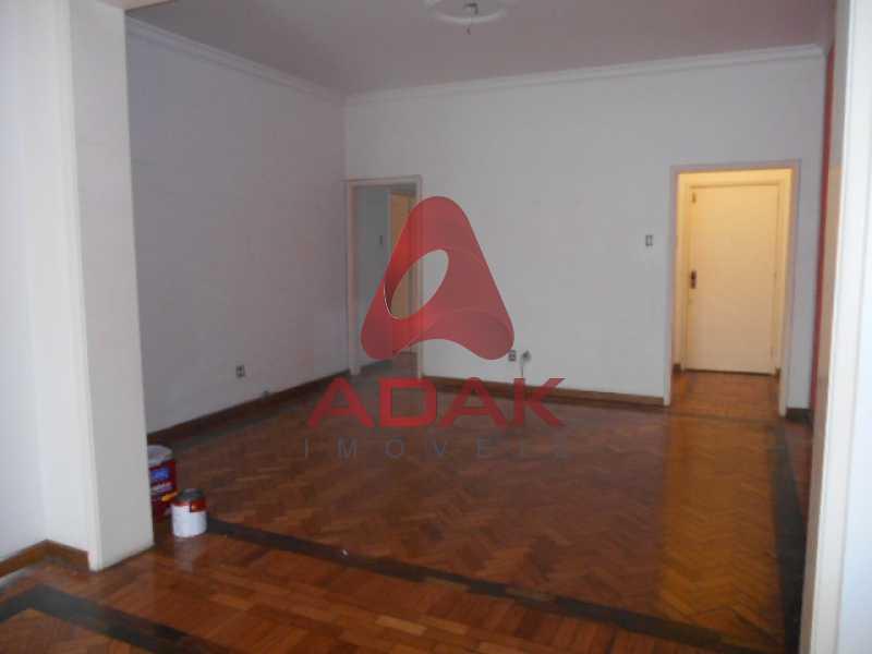 DSCN5737 - Apartamento 3 quartos para venda e aluguel Flamengo, Rio de Janeiro - R$ 1.370.000 - LAAP30653 - 3