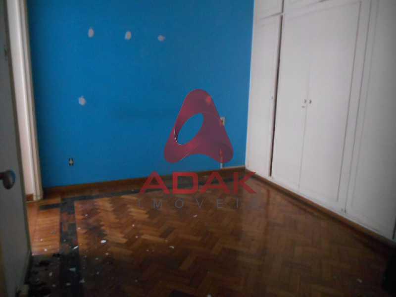 DSCN5739 - Apartamento 3 quartos para venda e aluguel Flamengo, Rio de Janeiro - R$ 1.370.000 - LAAP30653 - 5