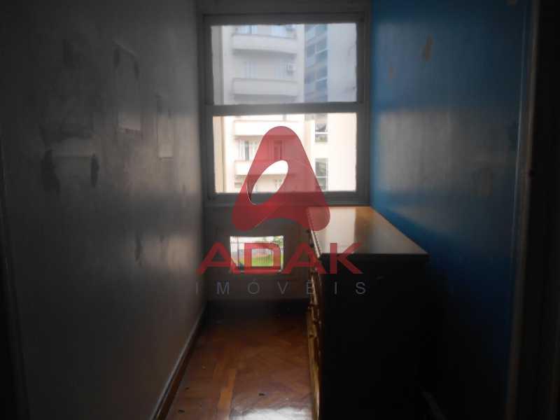 DSCN5746 - Apartamento 3 quartos para venda e aluguel Flamengo, Rio de Janeiro - R$ 1.370.000 - LAAP30653 - 11