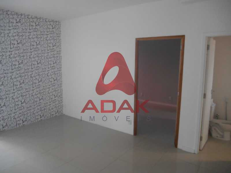 DSCN5714 - Apartamento 1 quarto para alugar Catete, Rio de Janeiro - R$ 2.600 - LAAP10524 - 1
