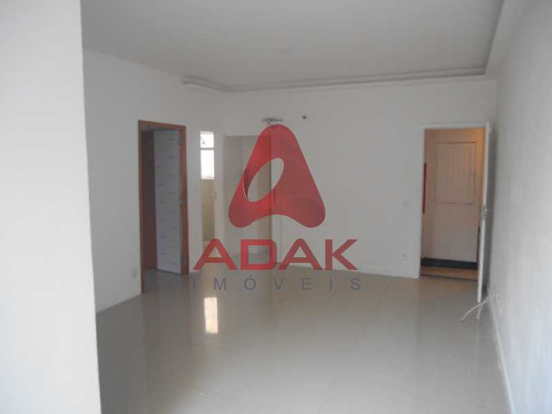 DSCN5715 - Apartamento 1 quarto para alugar Catete, Rio de Janeiro - R$ 2.600 - LAAP10524 - 3