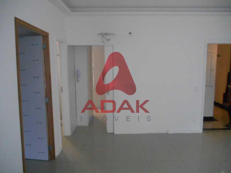DSCN5716 - Apartamento 1 quarto para alugar Catete, Rio de Janeiro - R$ 2.600 - LAAP10524 - 4