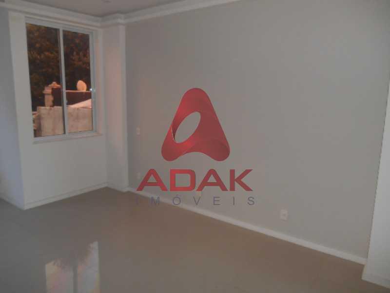 DSCN5717 - Apartamento 1 quarto para alugar Catete, Rio de Janeiro - R$ 2.600 - LAAP10524 - 5