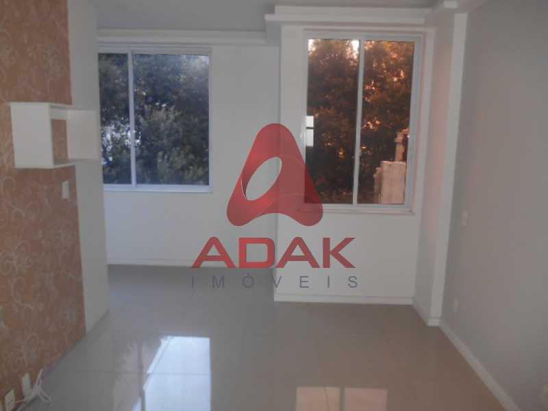 DSCN5718 - Apartamento 1 quarto para alugar Catete, Rio de Janeiro - R$ 2.600 - LAAP10524 - 6