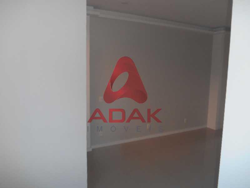 DSCN5720 - Apartamento 1 quarto para alugar Catete, Rio de Janeiro - R$ 2.600 - LAAP10524 - 8