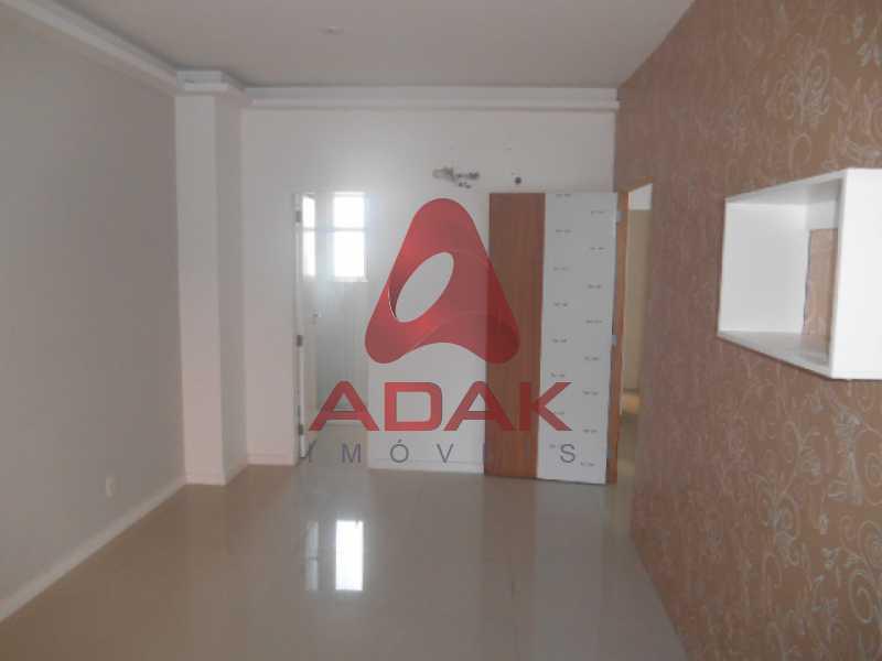 DSCN5721 - Apartamento 1 quarto para alugar Catete, Rio de Janeiro - R$ 2.600 - LAAP10524 - 9