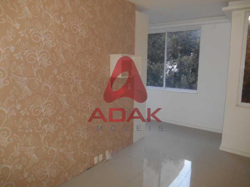 DSCN5724 - Apartamento 1 quarto para alugar Catete, Rio de Janeiro - R$ 2.600 - LAAP10524 - 12