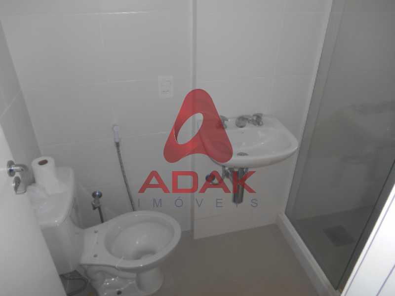 DSCN5726 - Apartamento 1 quarto para alugar Catete, Rio de Janeiro - R$ 2.600 - LAAP10524 - 14