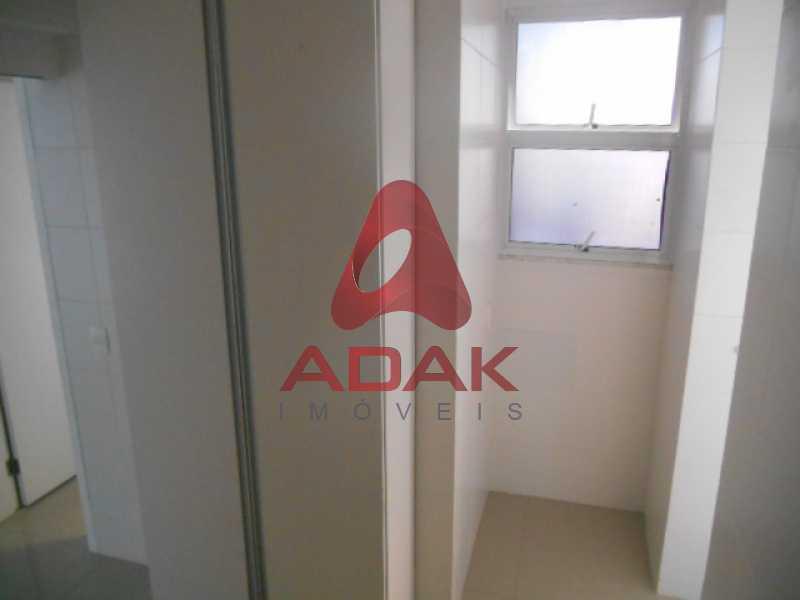 DSCN5730 - Apartamento 1 quarto para alugar Catete, Rio de Janeiro - R$ 2.600 - LAAP10524 - 18