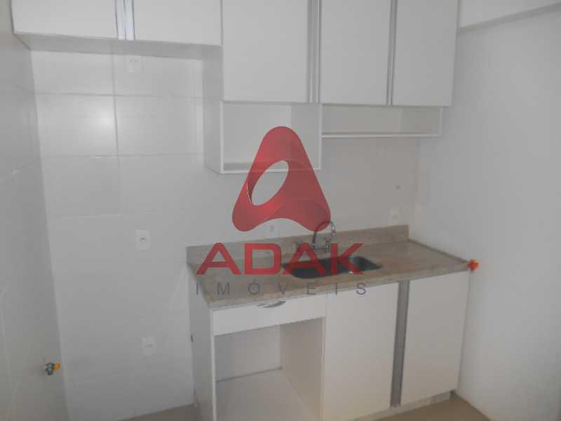 DSCN5731 - Apartamento 1 quarto para alugar Catete, Rio de Janeiro - R$ 2.600 - LAAP10524 - 19