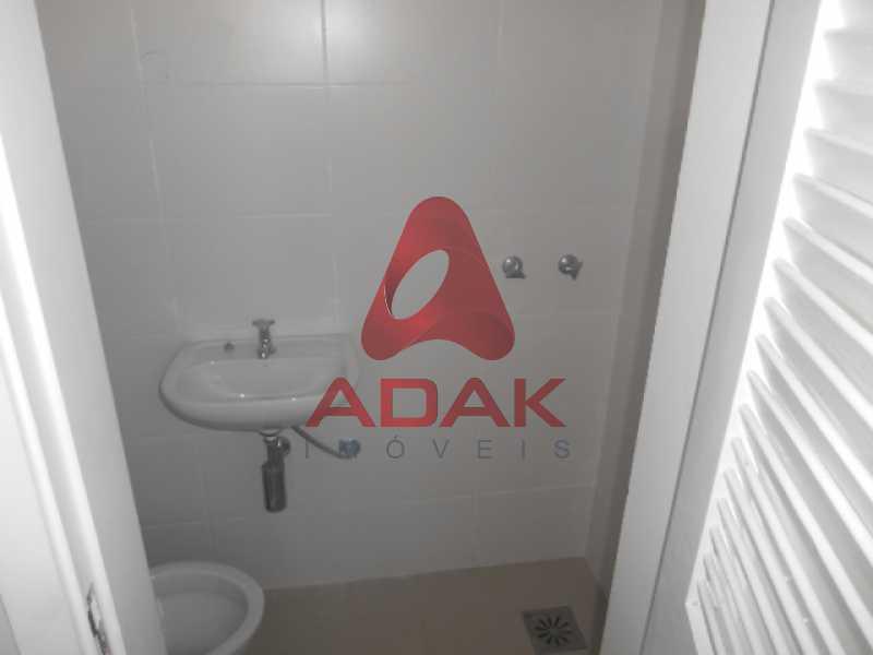 DSCN5734 - Apartamento 1 quarto para alugar Catete, Rio de Janeiro - R$ 2.600 - LAAP10524 - 22