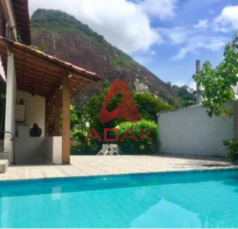 IMG-20180815-WA0014 - Casa 4 quartos à venda Laranjeiras, Rio de Janeiro - R$ 2.400.000 - LACA40017 - 4