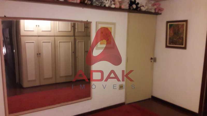 IMG-20180815-WA0018 - Casa 4 quartos à venda Laranjeiras, Rio de Janeiro - R$ 2.400.000 - LACA40017 - 17